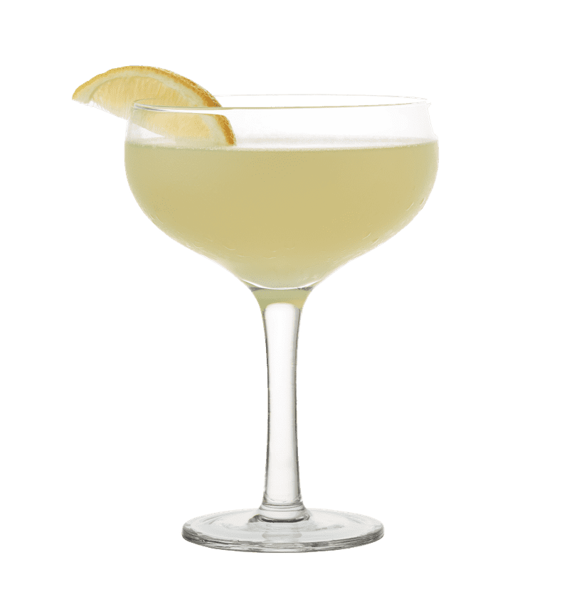 CLASSIC BELVEDERE SOUR cocktail