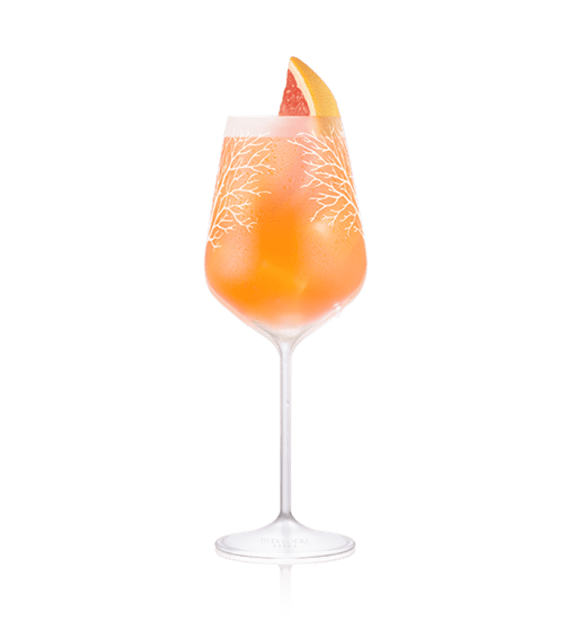 THE RUBIN cocktail